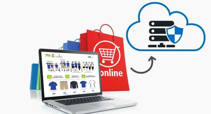 Как обеспечить непрерывность работы интернет-магазина
